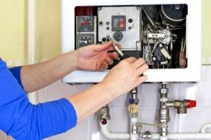 cv ketel onderhoud/reparatie Zoetermeer